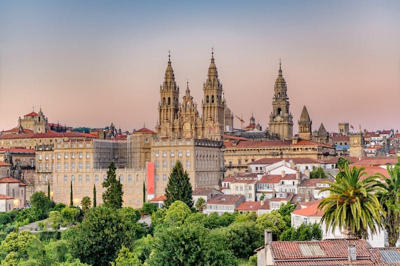 Magnifique séjour en Espagne